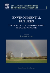 Environmental Futures, 1st Edition,J. Alcamo,ISBN9780444532930