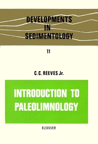 Cover image for Introduction to Paleolimnology