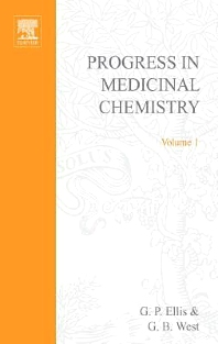 Progress in Medicinal Chemistry - 1st Edition - ISBN: 9780444533203, 9780080862491
