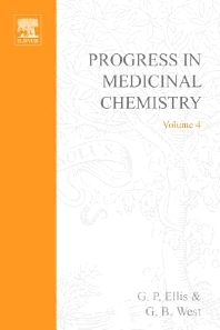 Progress in Medicinal Chemistry - 1st Edition - ISBN: 9780444533234, 9780080862521