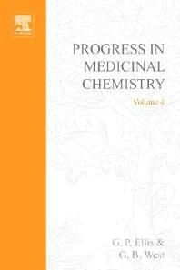 Progress in Medicinal Chemistry - 1st Edition - ISBN: 9780444533234, 9780080862521