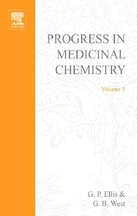 Progress in Medicinal Chemistry - 1st Edition - ISBN: 9780444533241, 9780080862538