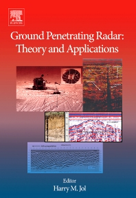 Ground Penetrating Radar Theory and Applications, 1st Edition,Harry Jol,ISBN9780444533487