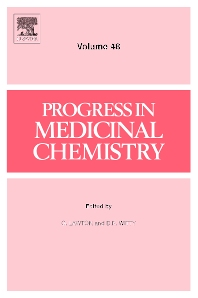Progress in Medicinal Chemistry, 1st Edition,G. Lawton,David R. Witty,ISBN9780444533586