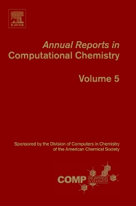 Annual Reports in Computational Chemistry, 1st Edition,Ralph Wheeler,David Spellmeyer,ISBN9780444533593