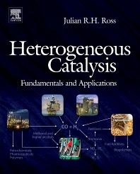 Cover image for Heterogeneous Catalysis
