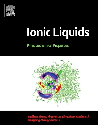 Cover image for Ionic Liquids