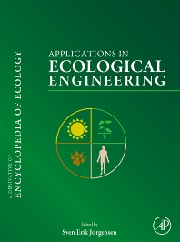Applications in Ecological Engineering, 1st Edition,Sven Erik Jørgensen,ISBN9780444534484