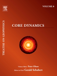 Core Dynamics, 1st Edition,Peter Olson,ISBN9780444534576