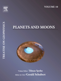 Planets and Moons, 1st Edition,Tilman Spohn,ISBN9780444534651