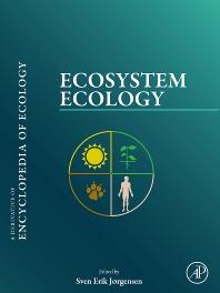 Ecosystem Ecology, 1st Edition,Sven Erik Jørgensen,ISBN9780444534668