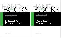 Cover image for Handbook of Monetary Economics vols 3A+3B Set