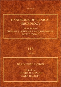 Brain Stimulation - 1st Edition - ISBN: 9780444534972, 9780444534989