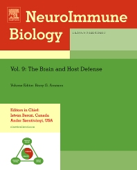 The Brain and Host Defense, 1st Edition,Istvan Berczi,Barry G. W. Arnason,ISBN9780444535443