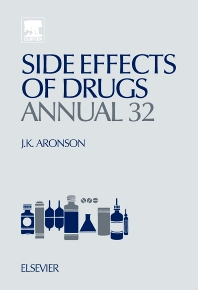 Side Effects of Drugs Annual, 1st Edition,Jeffrey K. Aronson,ISBN9780444535504
