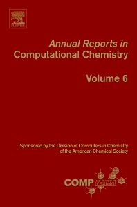 Cover image for Annual Reports in Computational Chemistry