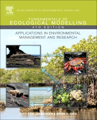 Fundamentals of Ecological Modelling, 4th Edition,S.E. Jorgensen,ISBN9780444535672