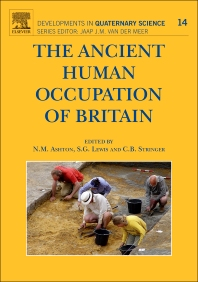 Cover image for The Ancient Human Occupation of Britain