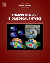 Cover image for Comprehensive Biomedical Physics