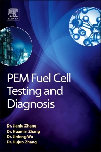 Cover image for PEM Fuel Cell Testing and Diagnosis