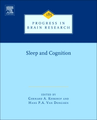 Cover image for Human Sleep and Cognition