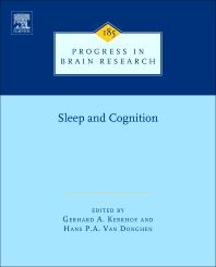 Human Sleep and Cognition, 1st Edition,Gerard Kerkhof,Hans Van Dongen,ISBN9780444537041
