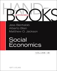 Cover image for Handbook of Social Economics
