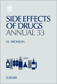 Side Effects of Drugs Annual, 1st Edition,Jeffrey Aronson,ISBN9780444537416