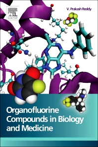 Cover image for Organofluorine Compounds in Biology and Medicine