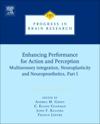 Cover image for Enhancing Performance for Action and Perception