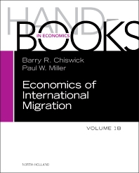 Handbook of the Economics of International Migration - 1st Edition - ISBN: 9780444537683, 9780444537690