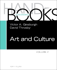 Handbook of the Economics of Art and Culture - 1st Edition - ISBN: 9780444537768, 9780444537775