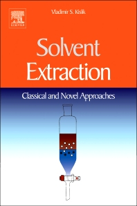 Cover image for Solvent Extraction