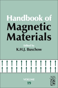 Handbook of Magnetic Materials, 1st Edition,K.H.J. Buschow,ISBN9780444537805