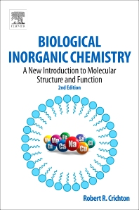 Biological Inorganic Chemistry, 2nd Edition,Robert Crichton,ISBN9780444537829