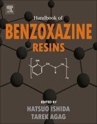 Handbook of Benzoxazine Resins, 1st Edition,Hatsuo Ishida,Tarek Agag,ISBN9780444537904