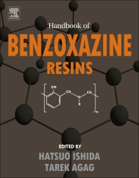 Handbook of Benzoxazine Resins, 1st Edition,Hatsuo Ishida,Tarek Agag,ISBN9780444537911