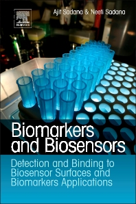 Cover image for Biomarkers and Biosensors