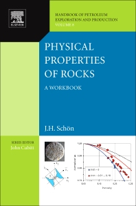 Physical Properties of Rocks, 1st Edition,J.H. Schön,ISBN9780444537966