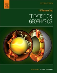 Cover image for Treatise on Geophysics