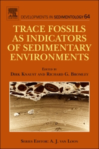 Cover image for Trace Fossils as Indicators of Sedimentary Environments