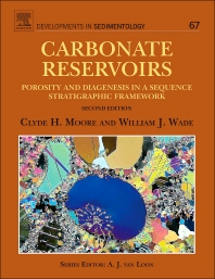 Cover image for Carbonate Reservoirs