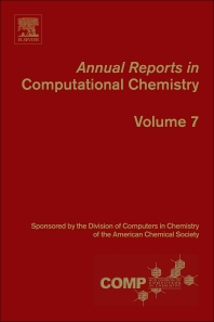 Annual Reports in Computational Chemistry - 1st Edition - ISBN: 9780444538352, 9780444543028