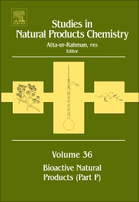 Studies in Natural Products Chemistry, 1st Edition, Atta-ur-Rahman,ISBN9780444538369