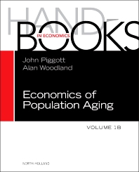 Handbook of the Economics of Population Aging - 1st Edition - ISBN: 9780444538406, 9780444538413