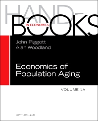 Cover image for Handbook of the Economics of Population Aging