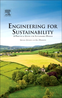 Engineering for Sustainability, 1st Edition,Gerald Jonker,Jan Harmsen,ISBN9780444538468