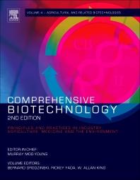 Comprehensive Biotechnology 2e