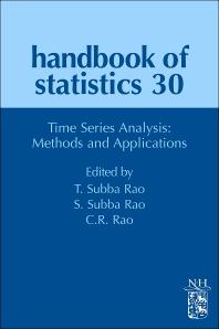 Handbook of Statistics, 1st Edition,Tata Subba Rao,Suhasini Subba  Rao,C.R. Rao,ISBN9780444538581