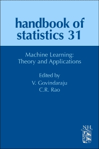 Machine Learning: Theory and Applications - 1st Edition - ISBN: 9780444538598, 9780444538666